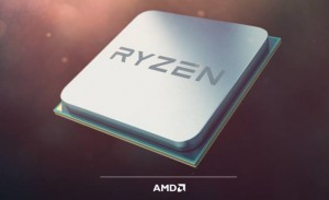 AMD-Ryzen-Processor