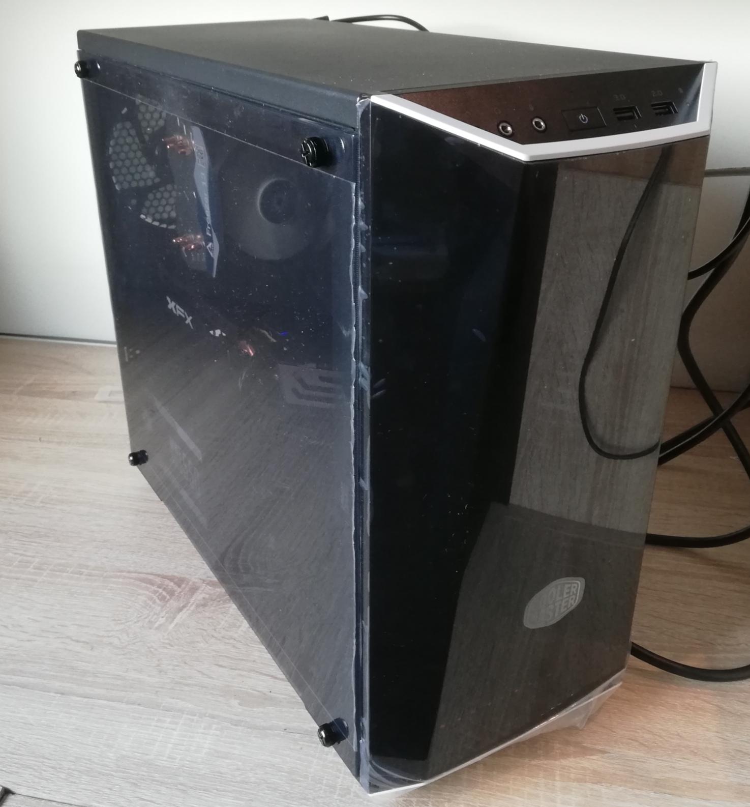 Mid-range Game PC